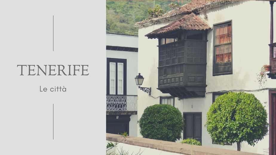 Scoprire Tenerife: cosa vedere a Masca