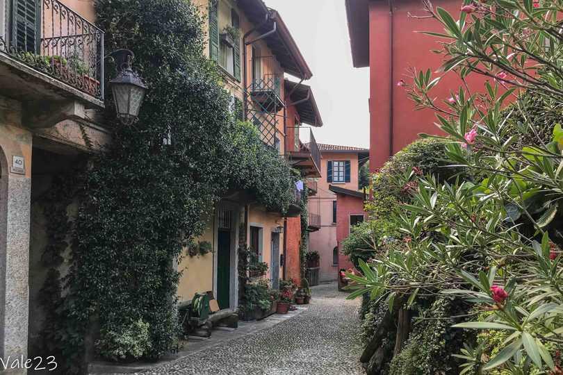 visitare Bellagio e Varenna, Pescallo