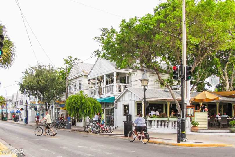 cosa vedere a Key West, Duval Street